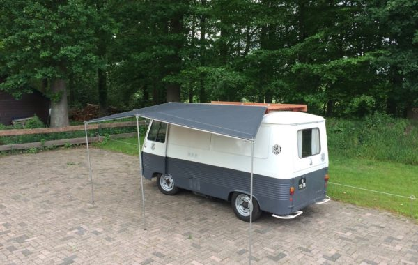Luifel foodtruck/campers